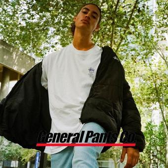 General Pants catalogue (valid until 07-04)