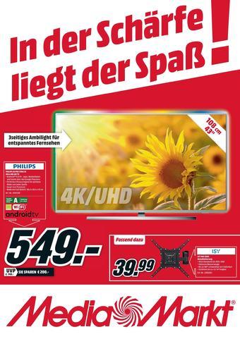 MediaMarkt Prospekt (bis einschl. 02-03)