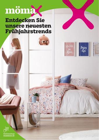Mömax Werbeflugblatt (bis einschl. 26-07)