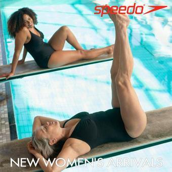 Speedo catalogue (valid until 15-04)