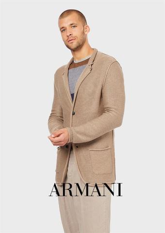 Emporio Armani folheto promocional (válido de 10 ate 17 25-04)
