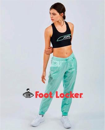 Foot Locker catalogue publicitaire (valable jusqu'au 22-04)