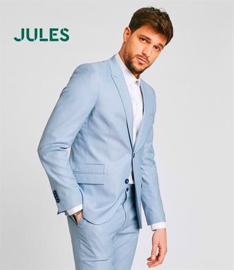 Jules catalogue publicitaire (valable jusqu'au 28-04)