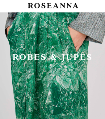 Roseanna catalogue publicitaire (valable jusqu'au 31-05)