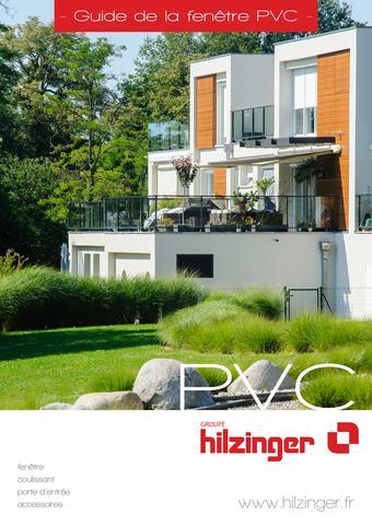 Hilzinger catalogue publicitaire (valable jusqu'au 31-12)