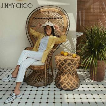 Jimmy Choo Werbeflugblatt (bis einschl. 20-04)