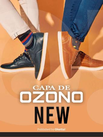 Capa de Ozono catálogo (válido hasta 07-08)