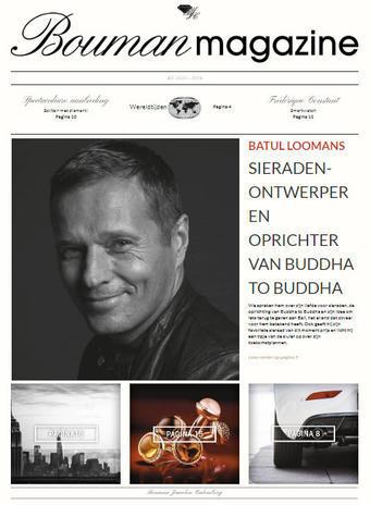 Bouman Online reclame folder (geldig t/m 31-03)