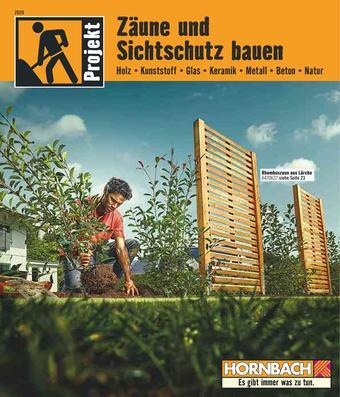 Hornbach Prospekt (bis einschl. 02-04)