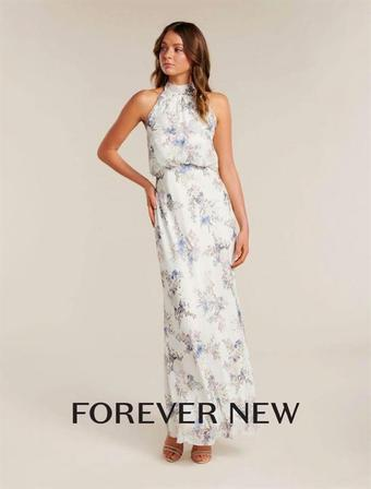 Forever New catalogue (valid until 16-04)