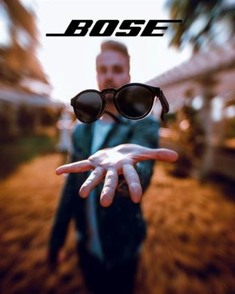 Bose catalogue (valid until 17-04)