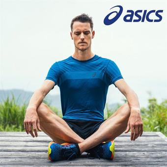 ASICS catalogue (valid until 17-04)
