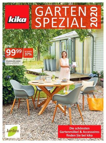 kika Werbeflugblatt (bis einschl. 30-09)