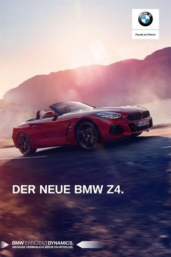 BMW Prospekt (bis einschl. 31-12)