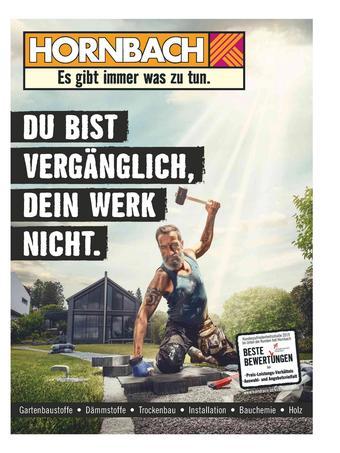 Hornbach Werbeflugblatt (bis einschl. 04-04)