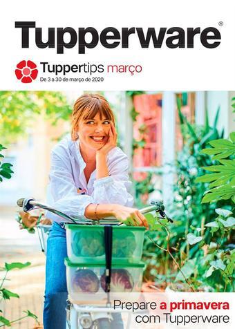Tupperware folheto promocional (válido de 10 ate 17 30-03)