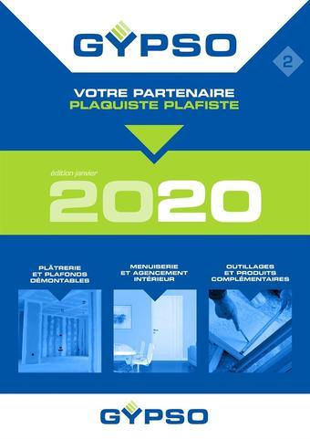 Chausson Matériaux catalogue publicitaire (valable jusqu'au 31-07)