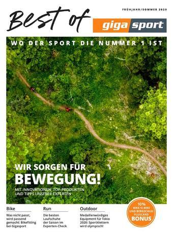 Gigasport Werbeflugblatt (bis einschl. 30-06)