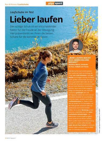 Gigasport Werbeflugblatt (bis einschl. 30-04)