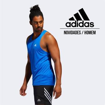 Adidas folheto promocional (válido de 10 ate 17 09-05)