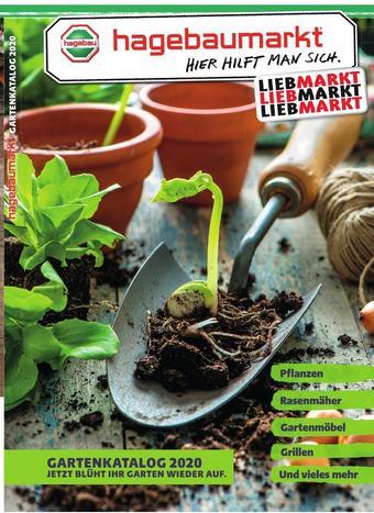 Hagebau Werbeflugblatt (bis einschl. 31-12)