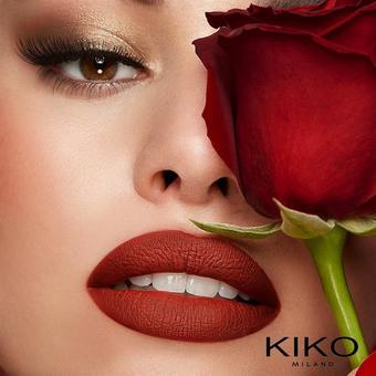 Kiko catalogue publicitaire (valable jusqu'au 10-05)