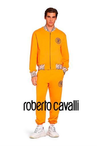 Roberto Cavalli catalogue publicitaire (valable jusqu'au 10-05)