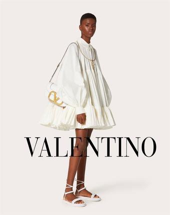 Valentino folheto promocional (válido de 10 ate 17 10-05)