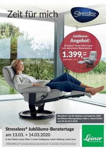 Leiner Werbeflugblatt (bis einschl. 30-03)