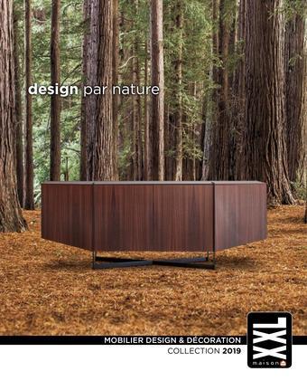 XXL Maison catalogue publicitaire (valable jusqu'au 31-03)