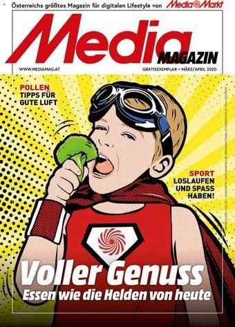 Media Markt Werbeflugblatt (bis einschl. 30-04)