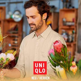 UNIQLO Prospekt (bis einschl. 10-05)