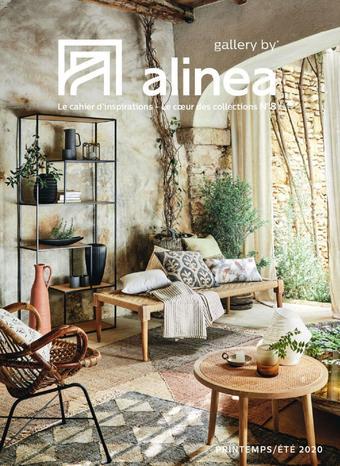 Alinéa catalogue publicitaire (valable jusqu'au 06-05)