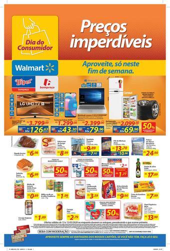 Hiper Bompreço catálogo promocional (válido de 10 até 17 08-04)