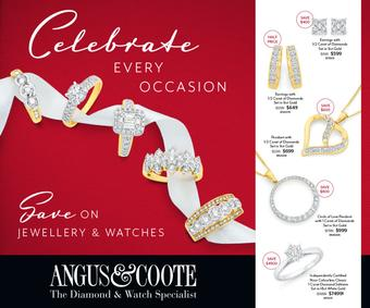 Angus & Coote catalogue (valid until 12-04)