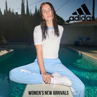 Adidas catalogue (valid until 11-05)