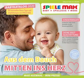 Spiele Max Prospekt (bis einschl. 31-08)