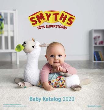 Smyths Toys Prospekt (bis einschl. 30-06)