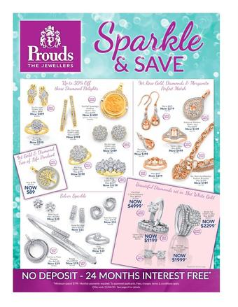 Prouds catalogue (valid until 12-04)