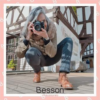 Besson catalogue publicitaire (valable jusqu'au 18-05)