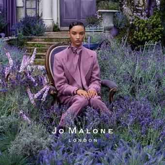 Jo Malone catalogue publicitaire (valable jusqu'au 16-05)