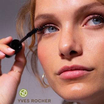 Yves Rocher catalogue publicitaire (valable jusqu'au 09-04)