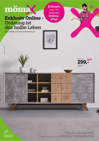 Mömax Werbeflugblatt (bis einschl. 01-04)