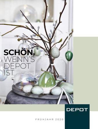Depot Prospekt (bis einschl. 30-04)