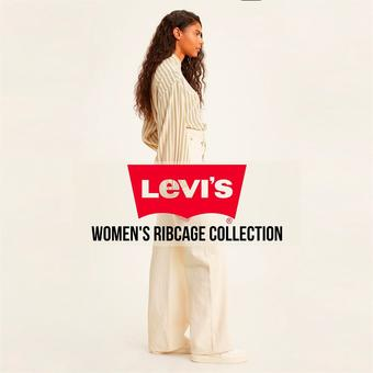 Levis catalogue (valid until 22-05)