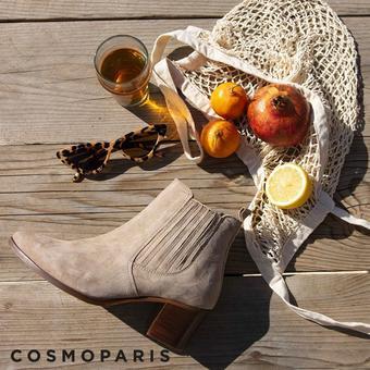 Cosmoparis catalogue publicitaire (valable jusqu'au 18-05)
