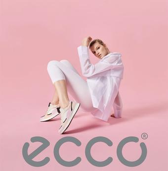 ECCO folheto promocional (válido de 10 ate 17 17-05)
