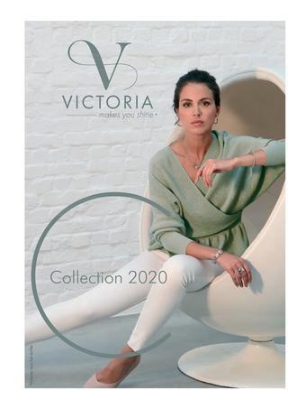Victoria catalogue publicitaire (valable jusqu'au 31-12)