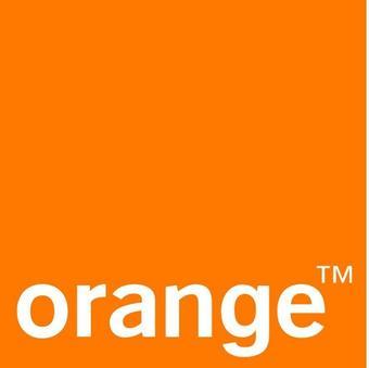 Orange reclame folder (geldig t/m 31-03)