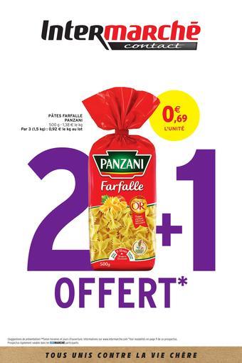 Intermarché catalogue publicitaire (valable jusqu'au 29-03)